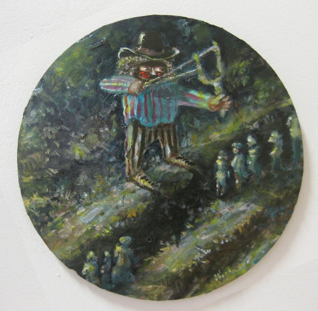 davidone-2013-30x30-cm-olio-su-tavola